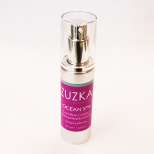 Cool Blue Contour Concentrated Serum