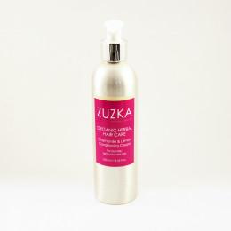 Organic Herbal Hair care Chamomile & Lemon Conditioning Cream