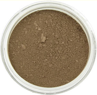 Mineral Brow Licorice