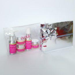 Zuzka Beauty Kit Gift Wrapped