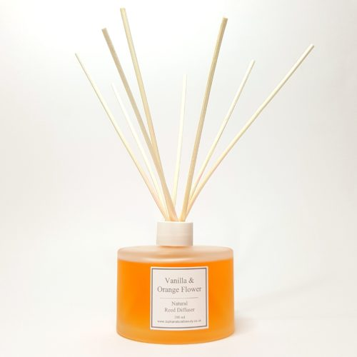 Zuzka Natural Reed Diffuser