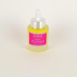 Zuzka Organic Clarifying Oil