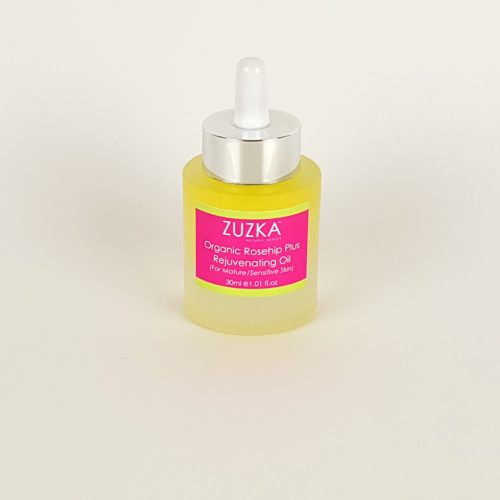 Zuzka Organic Rosehip Plus Oil