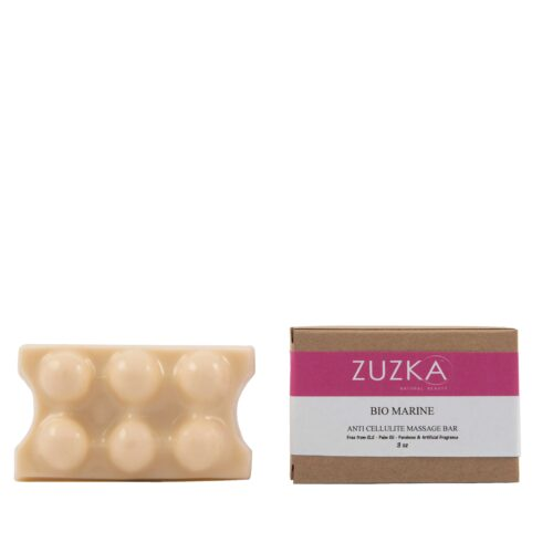 Zuzka Spa Rituals Bio Marine Anti Cellulite Massage Bar