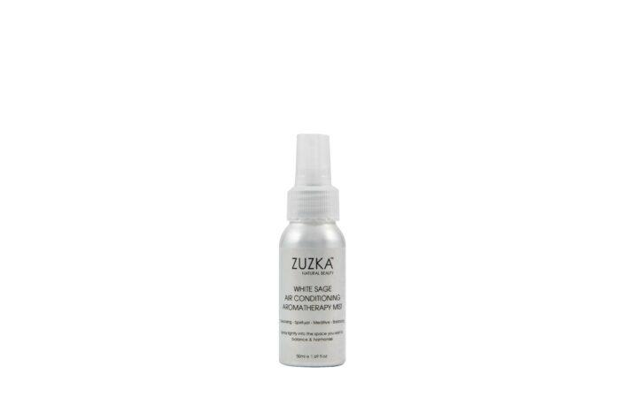 Zuzka Spa Rituals White Sage Aromatherapy Mist