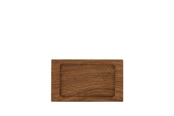 Zuzka Spa Rituals Wooden Soap-Dish